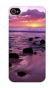5/5s Scratch-proof Protection Case Cover For Iphone/ Hot Molokaihore Hawaii Phone Case