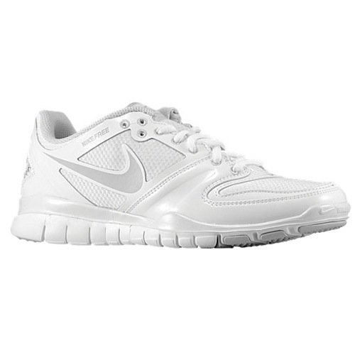 Nike Womens Free Hyper Cheer Cheerleading Shoes 512607-100 Sz 5