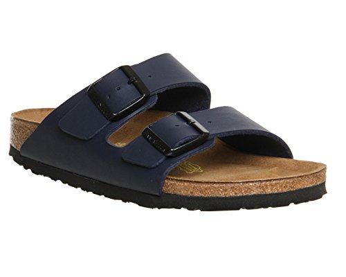 Zapatos azul marino formales Birkenstock Arizona para mujer zZg0qpE41