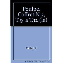 Poulpe (Le), no 03 [4 volumes]: Vrai con maltais (Le) /