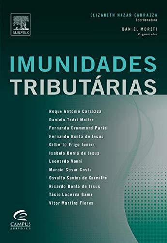 Imunidades Tributárias