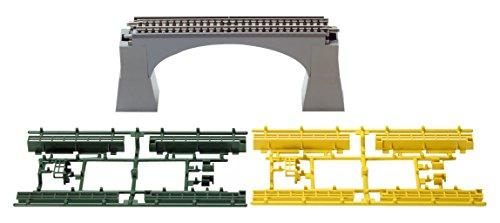 (TOMIX N Gauge 3238 Concrete Arch Bridge S140 (F))