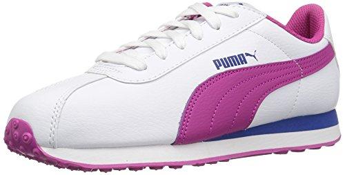 PUMA Kids' Turin Jr Chukka