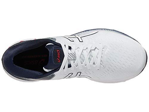 ASICS Men's Gel-Kayano 27 Running Shoes 4