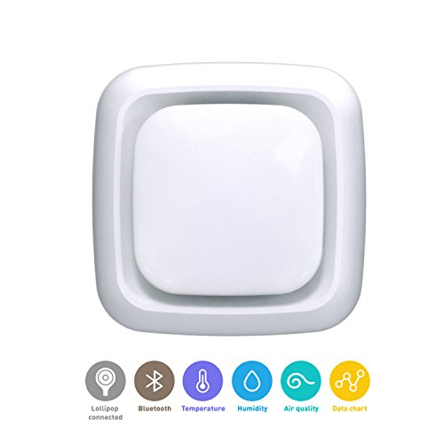 Lollipop Sensor   For Lollipop Baby Monitor  Grey