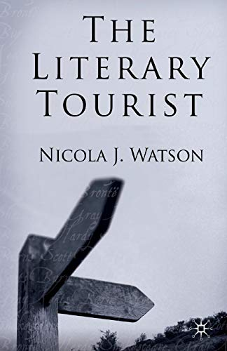 The Literary Tourist