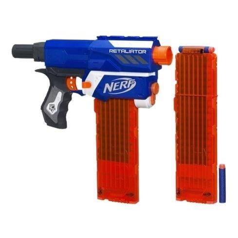 A2012 - Nerf N Rapid Strike