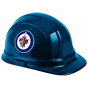 NHL Hard Hats 18