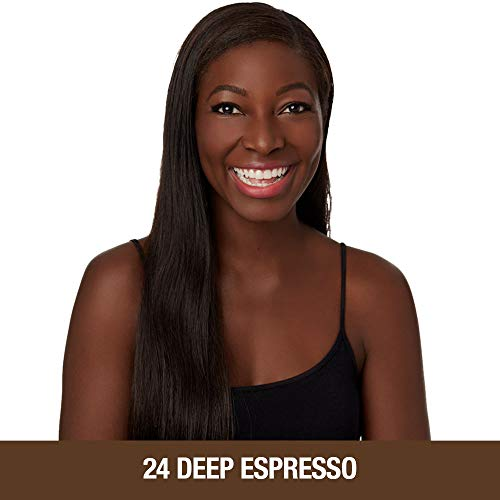 NYX PROFESSIONAL MAKEUP Total Control Drop Foundation, Deep Espresso