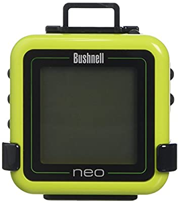 Bushnell Neo Ghost Golf GPS by Bushnell
