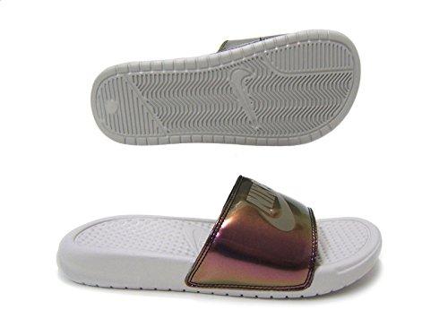 Nike Wmns Benassi JDI Print 618919-013 618919-013