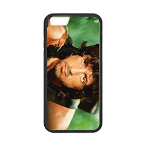 iphone6 4.7 inch Phone Cases Black First Blood DTG161167