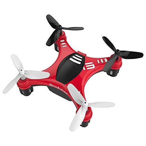 Price comparison product image Brookstone Flight Force Micro Drone