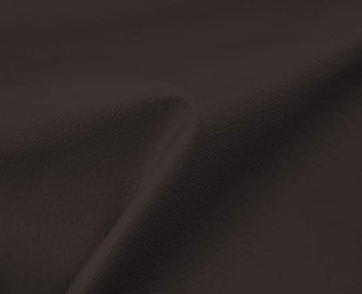 1 Metro de Polipiel para tapizar, Manualidades, Cojines o forrar Objetos. Venta de Polipiel por Metros. Diseño Beckham Color Choco Ancho 140cm