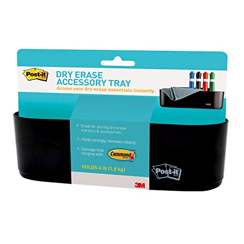 Post-it Dry Erase Accessory Tray -
