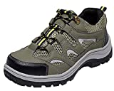 Best Safety Shoes - Men's Safety Shoes Work Shoes Comp Steel Toe Review