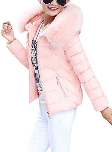 Giacca Ghope Ghope Donna Giacca Rosa TvEx7qwP
