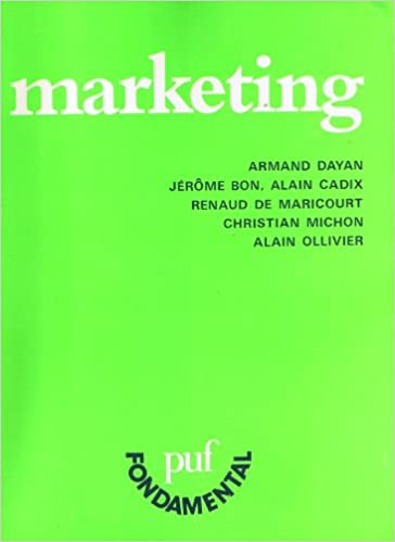 Téléchargement Marketing epub pdf