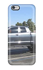 High Quality Toyota Tundra 3 Case For Iphone 6 Plus / Perfect Case