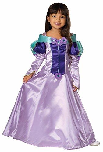 Regal Princess Costume - Size Large