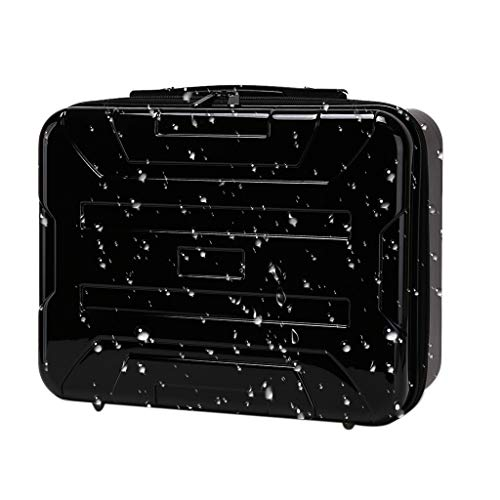 DDLmax Waterproof Portable Storage Bag Carry Case for Hubsan Zino H117s by DDLmax (Image #4)