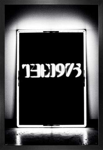 "Art The 1975 Rock Music Band Singer Star Poster 24x36/"" 27/"" P-746"