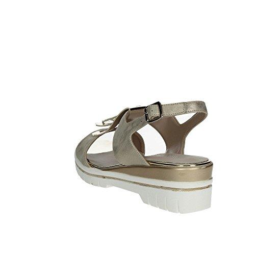 Beige Soft Femme Sandale 001 IAB621862 Cinzia Soft Or Cinzia wEgq0