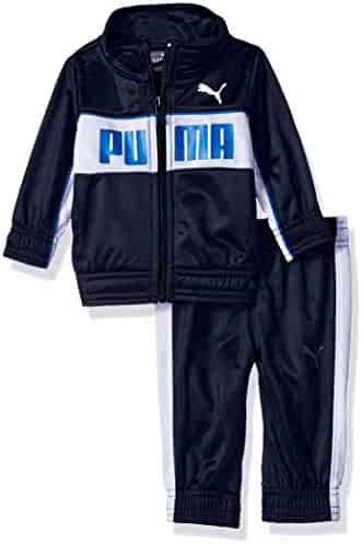 61888dcebfac Shopping Amazon.com - PUMA - Clothing Sets - Clothing - Baby Boys ...