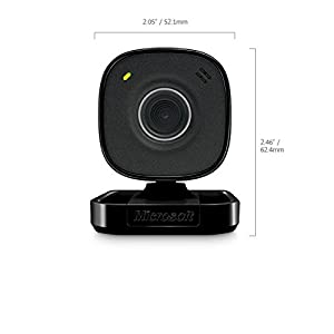 Microsoft LifeCam VX-800 - Black