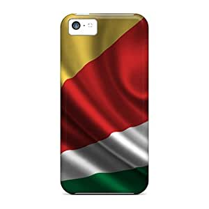 For Iphone 5c Phone Cases Covers(seychelles)