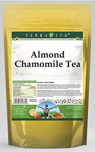 - Almond Chamomile Tea (50 Tea Bags, ZIN: 529727) - 3 Pack