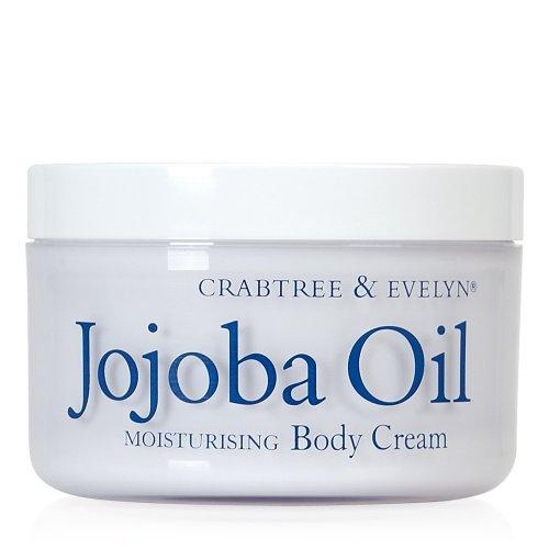 Crabtree & Evelyn Moisturising Body Cream, Jojoba Oil, 7 fl. oz. - Crabtree And Evelyn Body Cream