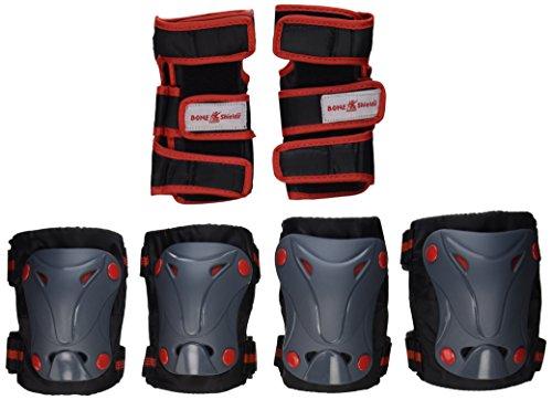 Knee Cruiser - Roller Derby Boneshieldz Cruiser 3000 Protective Gear