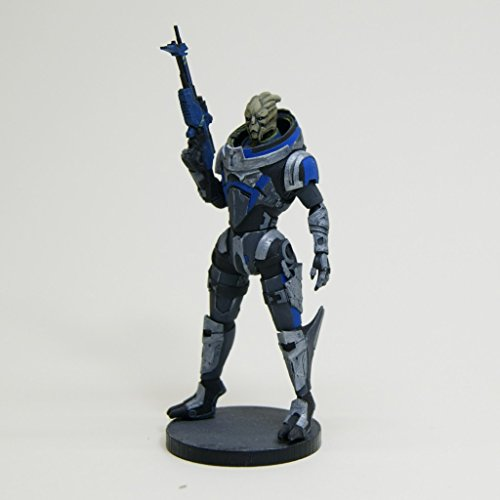 (NorthStarModels 54mm Garrus Vakarian painted Figure Mass Effect)