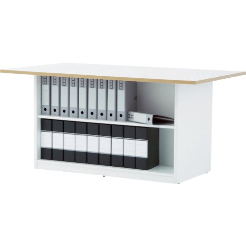 アールエフヤマカワ(株) アールエフヤマカワ ストレージテーブル W1600×D900 RFSGD-1690NA B06WLKGMJX