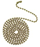 Westinghouse 7701200 Light Fixture Beaded Chain