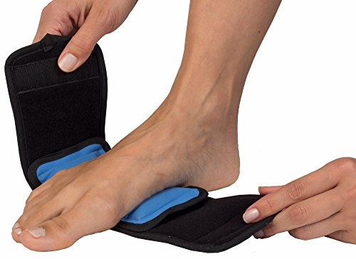 NatraCure® Cold/Hot Therapy Wrap (Hand, Foot, Wrist, Elbow) (FBA715 CAT)