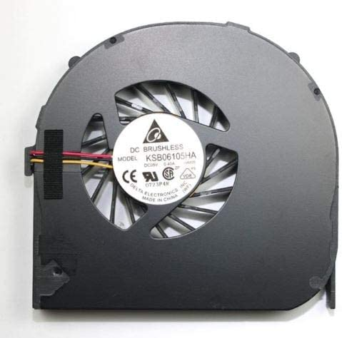 New Laptop CPU Cooling Fan Compatible with Acer Aspire 4551G 4551-322G32 4551-4315 4741 4741G 4741Z 4741ZG D640