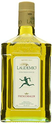 Extra Virgin Italian Olive Oil (Laudemio Italian Extra Virgin Olive Oil, 16.9 Fluid)