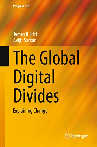 Download The Global Digital Divides: Explaining Change (Progress in IS) Pdf
