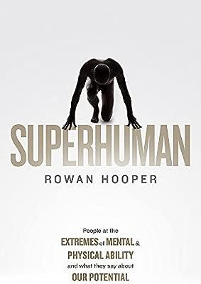 Superhuman: Amazon.es: Rowan Hooper: Libros en idiomas ...