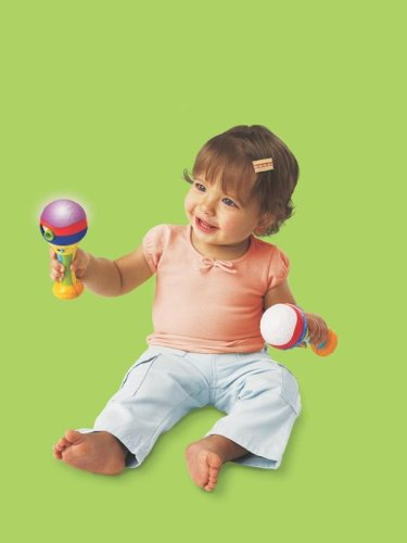 LeapFrog Learn & Groove Counting Maracas by LeapFrog (Image #6)