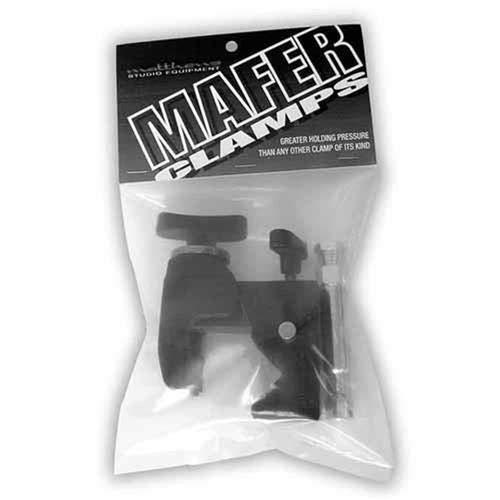 Matthews Super Mafer w/pin - Black