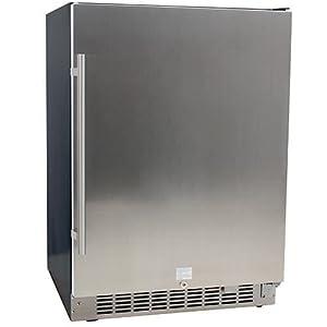 EdgeStar CBR1501SLD 5 : Great little fridge!