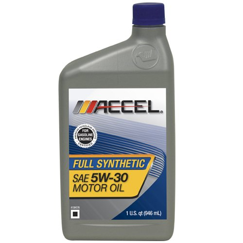 what does 5w30 mean in motor oil