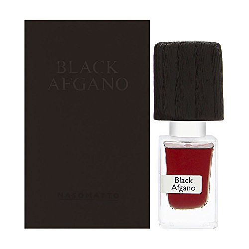 Nasomatto Black Afgano Parfum Extract-1 - Black Extract Perfume