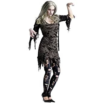 Living Dead Adult Costume Size Small/Medium