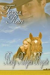 Texas Rein (Volume 1)