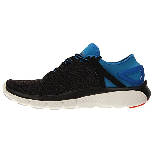 Armour Shoes Running Fortis Speedform Black Under GR Pxfgqz