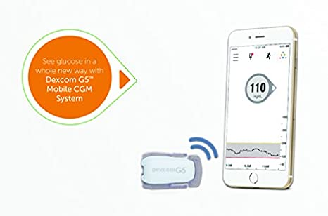 dexcom g4 platinum software